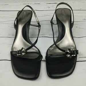 Nine West N-Ernie Sandal Size 8M